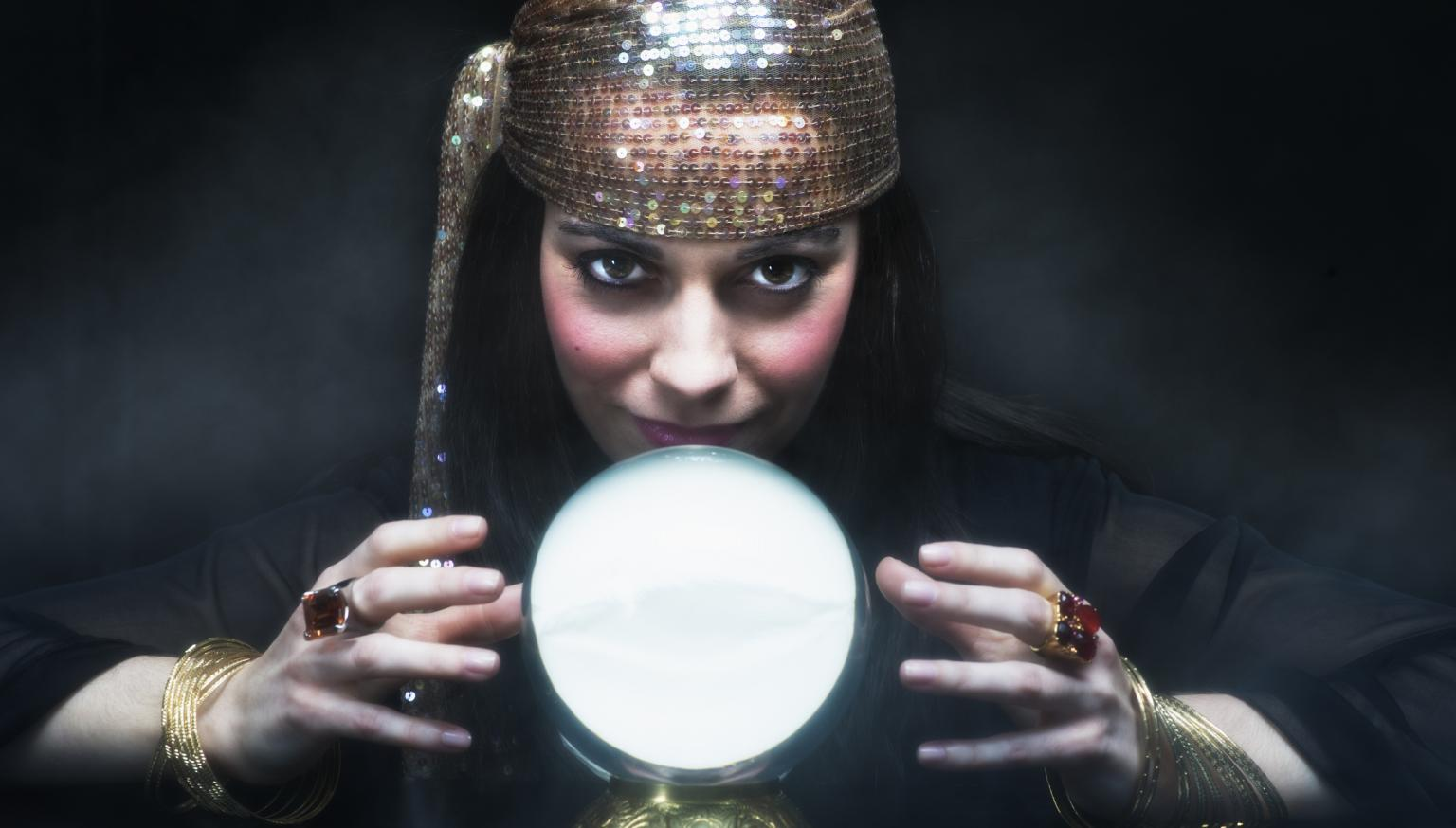 Experiencing the Different Types of Psychic Connections