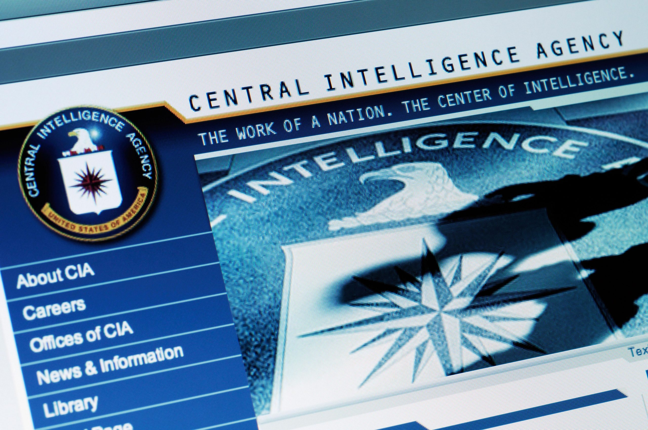 CIA Dumps Millions of Declassified Pages: What We Learned