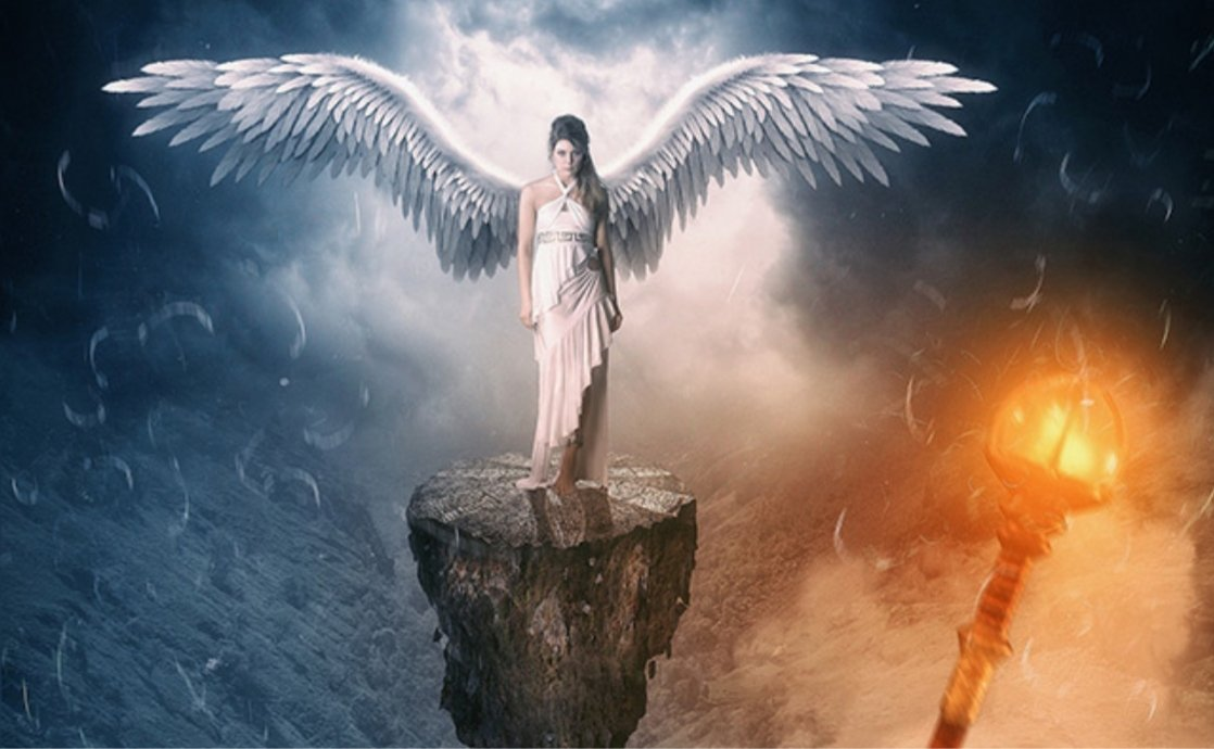 Ways Angels Give You Guidance