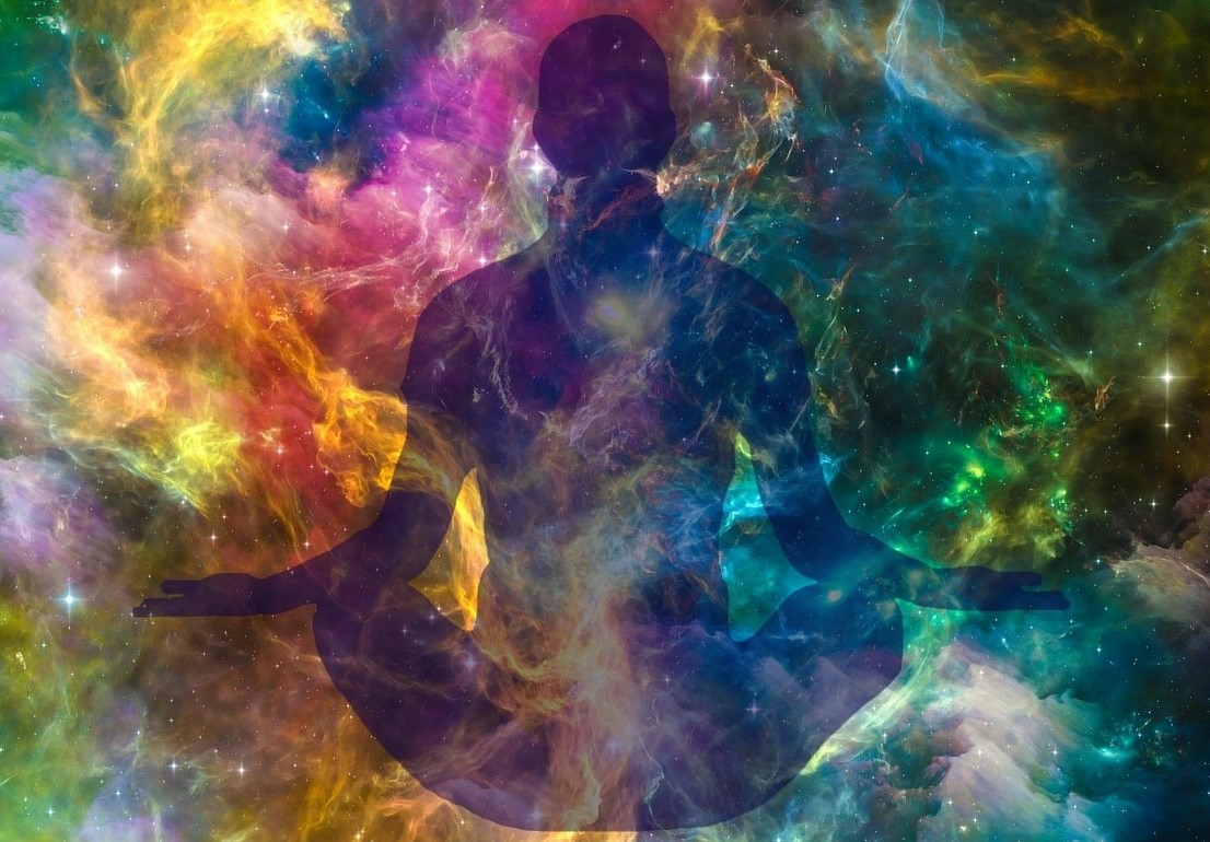 Learn to See Auras with this Simple Six-Step Exercise